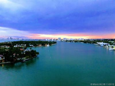 Miami Beach FL Condo For Sale: $495,000