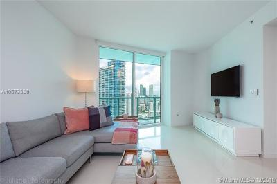 Quantum On The Bay, Quantum On The Bay Condo, Quantum On The Bay Condo N, Quantun On The Bay Condo For Sale: 1900 N Bayshore Dr #2706