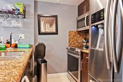 Condo For Sale: 800 N Miami Ave #E-504