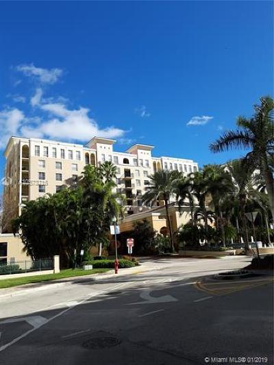 Fort Lauderdale Condo For Sale: 520 SE 5th Avenue #1610