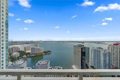 Miami Condo For Sale: 951 Brickell Ave #4206