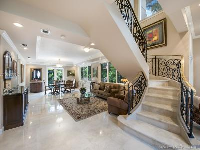 Coral Gables Single Family Home For Sale: 616 Candia Ave