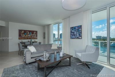 Fort Lauderdale Condo For Sale: 401 N Birch Rd #708