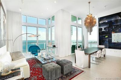 Miami Condo For Sale: 218 SE 14th St #PH3