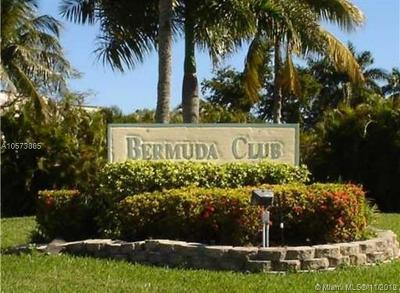 Tamarac Condo Active With Contract: 5890 NW 64th Ave #204