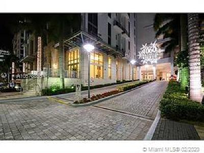 1060 Brickell, 1060 Brickell Ave, 1060 Brickell Avenue, 1060 Brickell Condo, 1060 Brickell Condominium, 1060 Brickell Condounit, 1060 Condominium, 1060 Co-Op Apts Inc Condo For Sale: 1060 Brickell Ave #3709