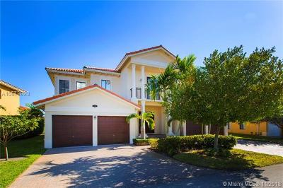 Cutler Bay Single Family Home For Sale: 7534 SW 188th Ter