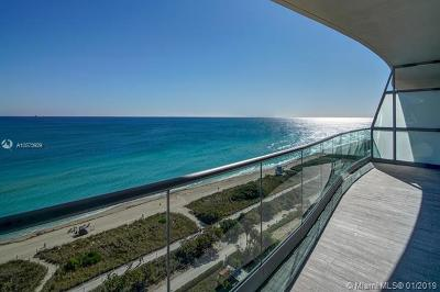 Marbella, Marbella Condo, Marbella Condominium Rental For Rent: 9349 Collins Ave #1004