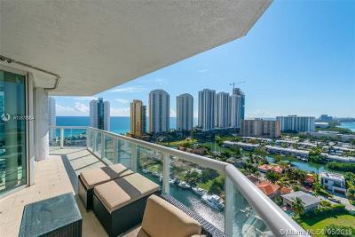 Oceania 5, Oceania Tower 5, Oceania V Condo, Oceania V Condo For Sale: 16500 Collins Ave #2153