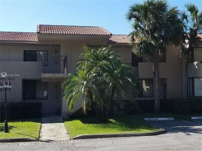 Coral Springs Condo For Sale: 9507 SW 1st Ct #9507