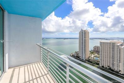 One Miami, One Miami East, One Miami East Condo, One Miami East Toer Condo For Sale: 335 S Biscayne Blvd #3801
