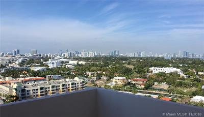 Miami Beach Condo For Sale: 2899 Collins Ave #PH-L