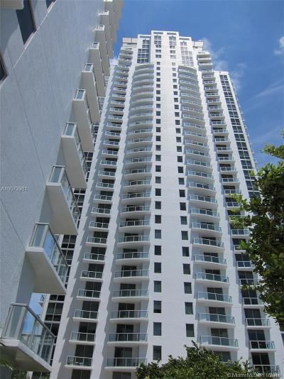 1060 Brickell, 1060 Brickell Ave, 1060 Brickell Avenue, 1060 Brickell Condo, 1060 Brickell Condominium, 1060 Brickell Condounit, 1060 Condominium, 1060 Co-Op Apts Inc Condo For Sale: 1050 Brickell Ave #3418