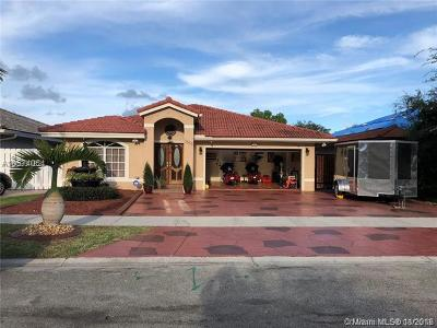 Miami Single Family Home For Sale: 3655 SW 148 Court