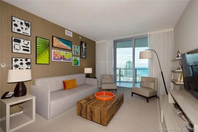 Hollywood Condo For Sale: 4111 S Ocean Dr #2908