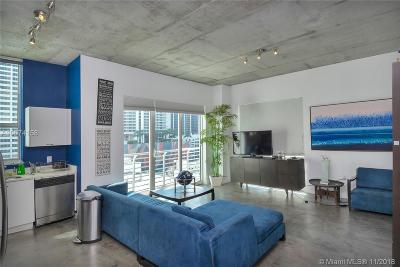 The Loft 2 Downtown Livin, The Loft Downtown Ii, The Loft Downtown Ii Cond, The Loft Downtown Ii Condo, Loft Downtown 02 Condo, Loft Downtown Condo 02 Condo Sold: 133 NE 2nd Ave #1112