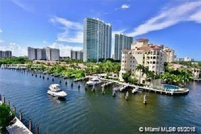 Aventura FL Condo For Sale: $1,650,000