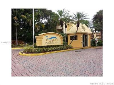 Miami FL Condo For Sale: $150,000
