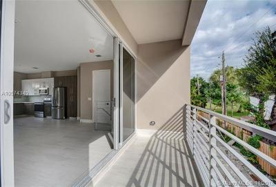 Fort Lauderdale Condo For Sale: 612 NE 12th Ave #636