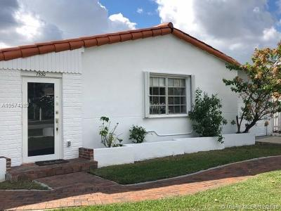 Single Family Home For Sale: 7530 SW 29th St