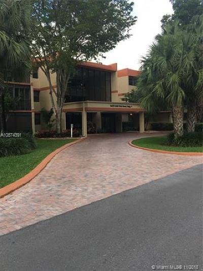 Weston Condo For Sale: 16475 Golf Club Rd #207