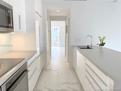 Key Biscayne Condo For Sale: 575 Crandon Blvd #502