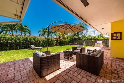 Miami FL Single Family Home For Sale: $539,000