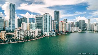 Miami Rental For Rent: 905 Brickell Bay Dr #230