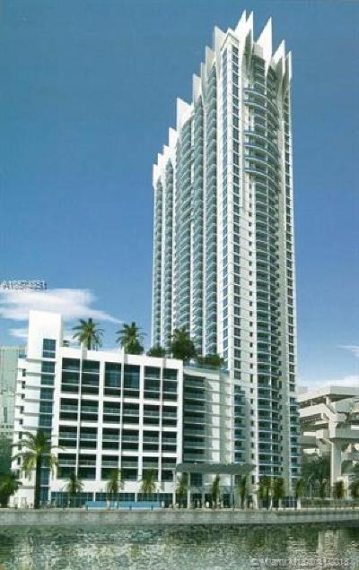 Brickell On The Rive, Brickell On The River, Brickell On The River N, Brickell On The River N T, Brickell On The River Nt, Brickell On The River S, Brickell On The River S T, Brickell On The River Sou, Brickell On The Rivrsouth Condo For Sale: 31 SE 5th St #2601