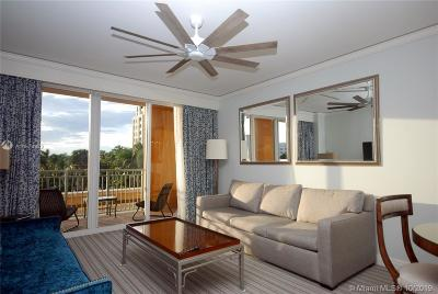 Key Biscayne Rental For Rent: 455 Grand Bay Dr #320-21