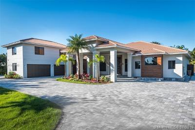 Davie Single Family Home For Sale: 1851 SW 115th Ave