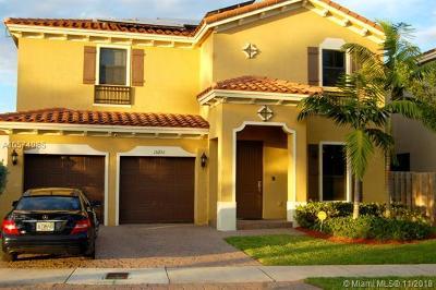 Miami FL Single Family Home For Sale: $499,000
