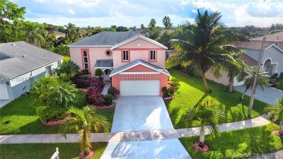 Miramar Single Family Home For Sale: 9680 Glacier Dr