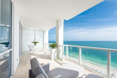 Miami Beach Condo For Sale: 50 S Pointe #3302