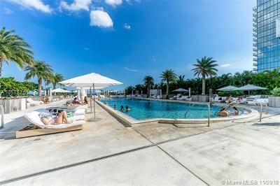Miami Beach Condo For Sale: 2301 Collins Ave #1423