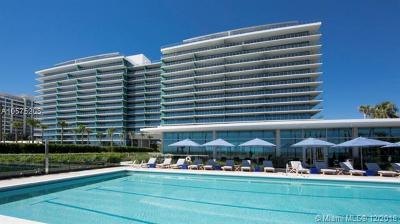 Key Biscayne Condo For Sale: 360 Ocean Dr #205S