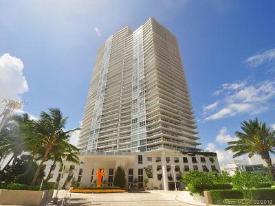 Miami Beach Condo For Sale: 450 Alton Rd #801