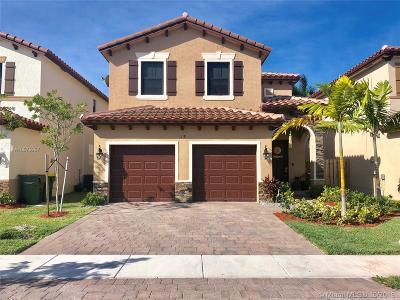 Single Family Home For Sale: 118 NE 23 Ter