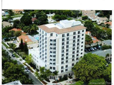 Brickell Way, Brickell Way Condo Rental For Rent: 2701 SW 3 Avenue #602
