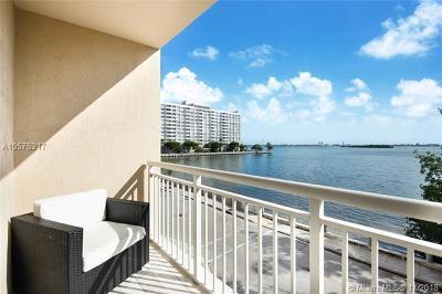 Miami Condo For Sale: 2000 N Bayshore Dr #220