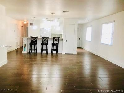 Miami Lakes Multi Family Home For Sale: 15460 Durnford Dr