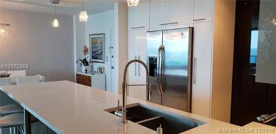 Hollywood Condo For Sale: 2501 S Ocean Dr #1025