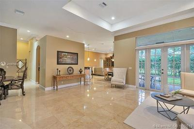 Coral Springs Single Family Home For Sale: 4323 NW 67th Ave