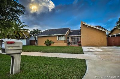 Single Family Home For Sale: 9310 SW 100th Ave Rd