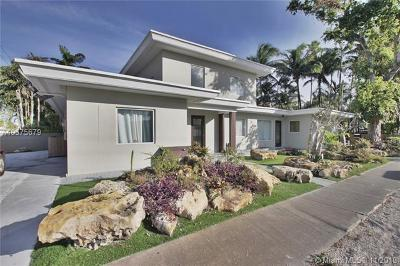 Dania Beach Single Family Home For Sale: 1327 SE 2nd Avenue