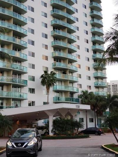 Sunny Isles Beach Condo For Sale: 19380 NW Collins Ave #227