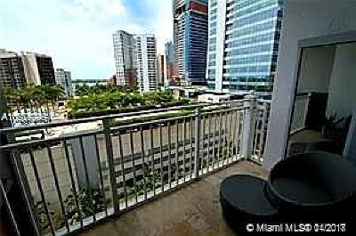 Fortune House, Fortune House Condo Rental Leased: 185 SE 14th Ter #1205