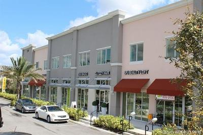 Miramar Commercial For Sale: 2201 SW 101st Ave #4-108