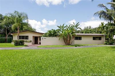 Rental For Rent: 6460 SW 122nd St