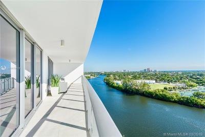 Fort Lauderdale Condo For Sale: 1180 N Federal Hwy #810